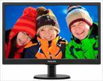 Philips 193V5LSB2 LED Monitors