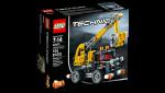 LEGO Cherry Picker 42031 LEGO konstruktors