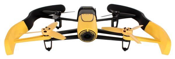 Parrot Bebop Drone Radiovadāmā rotaļlieta