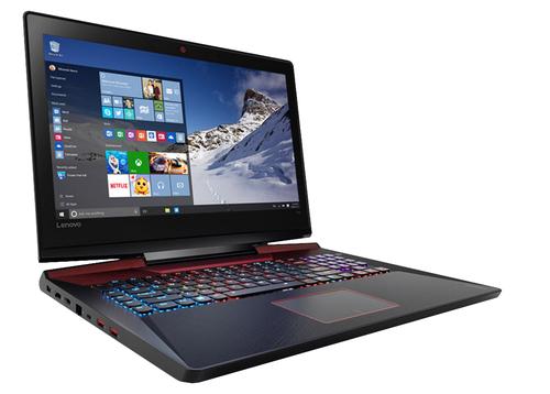 Lenovo IdeaPad Y910 17