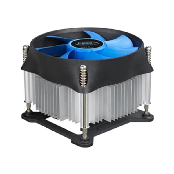 Deepcool Theta 20 95 W, Intel, socket 115x, 100 mm fan dzesētājs, ventilators