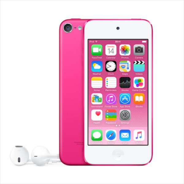 Apple iPod Touch 6G 16 GB pink