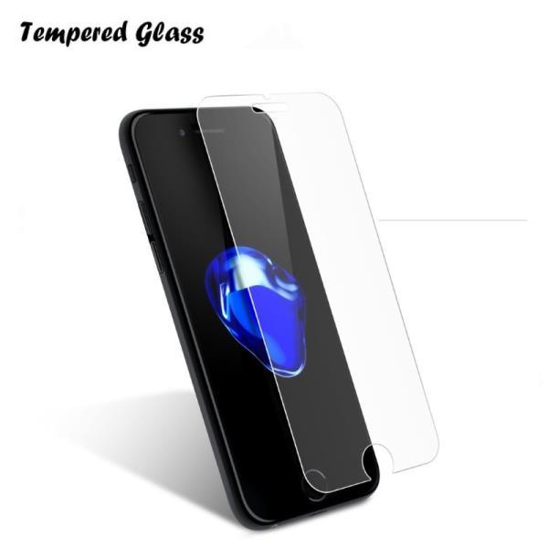Tempered Glass Extreeme Shock Aizsargplēve-stikls Apple iPhone 7 4.7inch (EU Blister) aksesuārs mobilajiem telefoniem