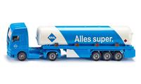Siku series 16 truck with tanker galda spēle