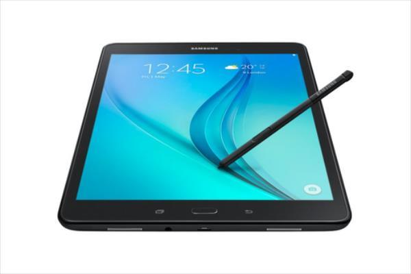 Samsung P550 Galaxy Tab A 9.7 16GB Black Planšetdators