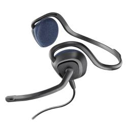 Plantronics Audio 648   headset USB DSP austiņas
