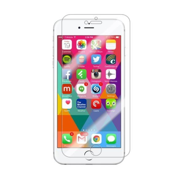 ExLine Apple iPhone 7 ekrāna aizsargplēve Glancēta aizsargplēve ekrānam mobilajiem telefoniem