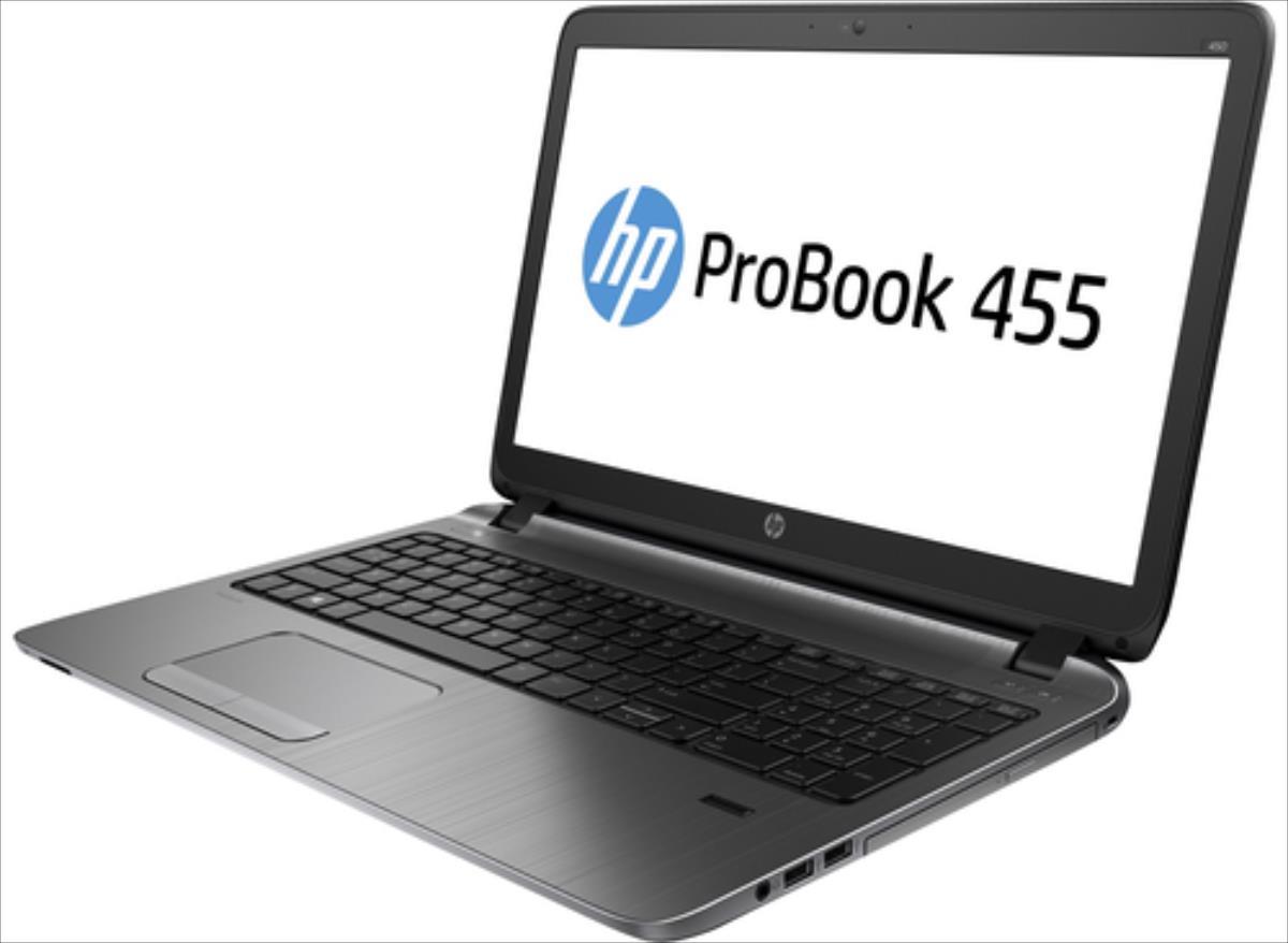 HP 455 G2 15.6