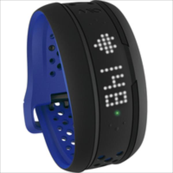 Mio Global FUSE Heart Rate Monitor and Activity Viedais pulkstenis, smartwatch