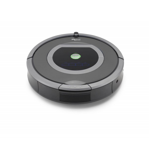 iRobot Roomba 782E robots putekļsūcējs