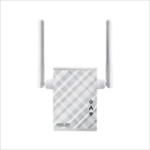 Asus RP-N12 Wireless-N300 Range Extender / Access Point / Media Bridge Access point