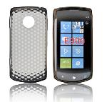 Forcell LG E900 (Swift 7) gumijots telefona maks aksesuārs mobilajiem telefoniem