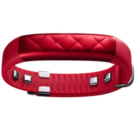 Smartband Jawbone UP3 Red Cross (207366) sporta pulkstenis, pulsometrs