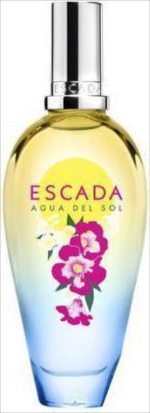 Escada Agua del Sol 100ml Smaržas sievietēm