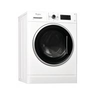 Whirlpool WWDC 8614 Veļas mašīna
