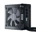 PSU Integra M 650W Black Barošanas bloks, PSU