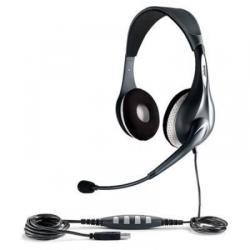 Jabra Headset UC Voice   150 MS Duo,NC,Wideband austiņas