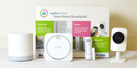 D-Link DCH-107KT MYDLINK HOME SECURITY STARTER KIT