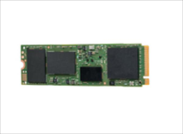 INTEL 600p SSD 256GB M.2 80mm PCIe SSD disks