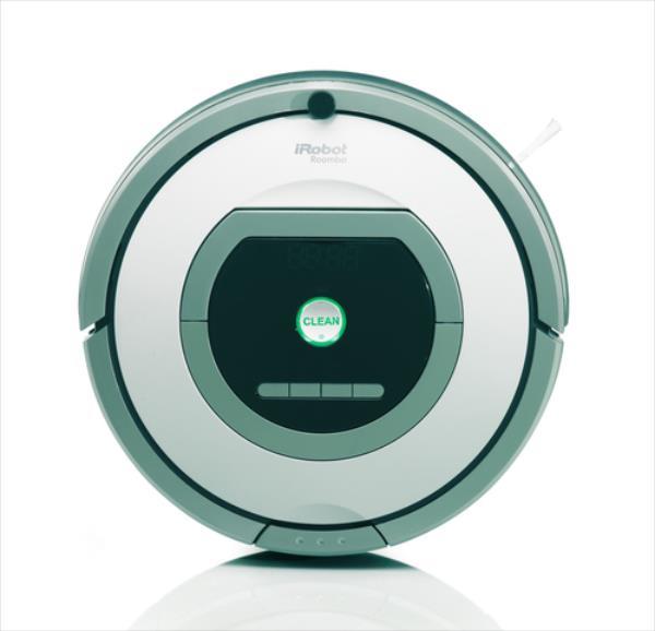 iRobot Roomba 776 robots putekļsūcējs