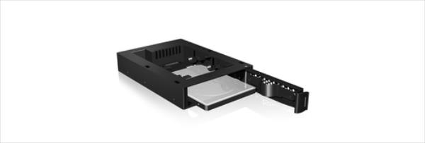 ICY BOX CONVERTER 2.5 TO 3.5 IN HDD/SS piederumi cietajiem diskiem HDD