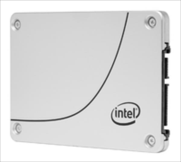 Intel SSD DC S3520 Series 1.2TB, 2.5in SATA 6Gb/s, 3D1, MLC SSD disks