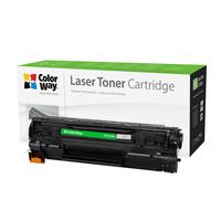 ColorWay Econom toner cartridge for Canon:725, HP CE285A kārtridžs
