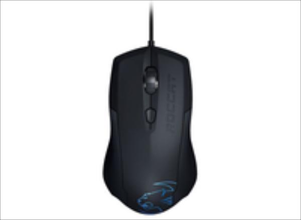 Gaming Mouse LUA 2000DPI Datora pele