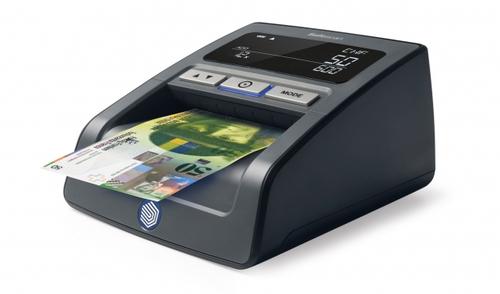Money checking machine SAFESCA 155-S Grey skeneris