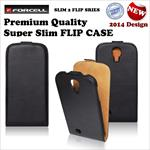 Forcell Slim 2 Flip Case Apple iPhone 4 4S mini