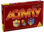 Piatnik Activity Kinder LV(778643) galda spēle