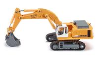 Siku Super caterpillar hydraulic digger galda spēle