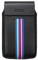 Canon miekki skorzany futeral DCC-1300 black for serii IXUS soma foto, video aksesuāriem