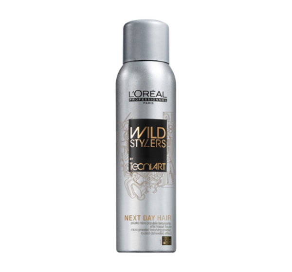 Loreal Tecni Art Wild Stylers Next Day Hair Spray 250ml matu laka