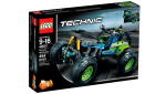 LEGO Technic Formula Off Roader 42037 LEGO konstruktors