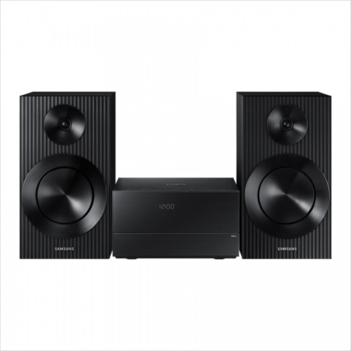Samsung mikro sistēma MM-J330D mūzikas centrs