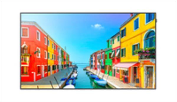SAMSUNG OM75D-W 75inch 16:9 High brightn publiskie, komerciālie info ekrāni