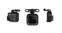 GoPro Pro Seat Rail Mount AMBSM-001 aksesuāri sporta action kamerām