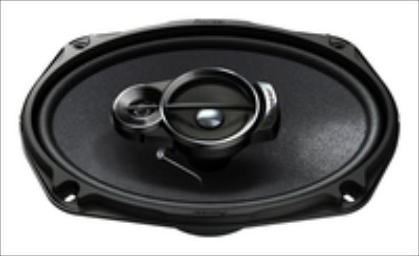 Pioneer 6x9 3 joslu akustikas 420W/60W,35-37 000 Hz,92dB TS-A6933i auto skaļruņi
