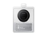 Samsung Starter Kit 2   Galaxy S8 EB-WG95BBBEGW maciņš, apvalks mobilajam telefonam