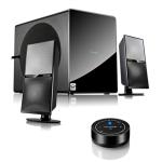 Microlab FC-70BT 2.1 Speakers/ 105W datoru skaļruņi