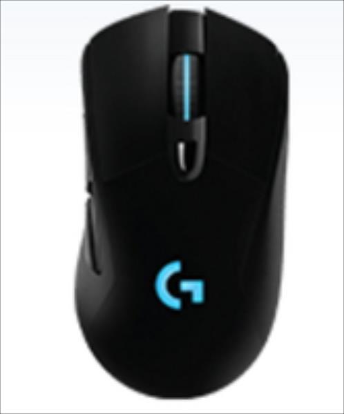 LOGITECH G403 Prodigy Wired/Wrls Gaming Datora pele