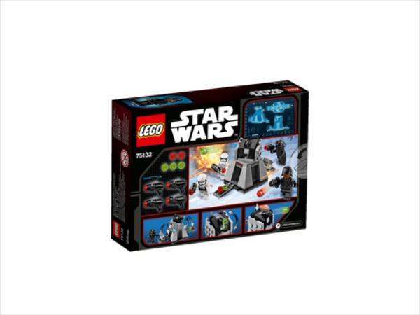 LEGO First Order Battle Pack  75132 LEGO konstruktors
