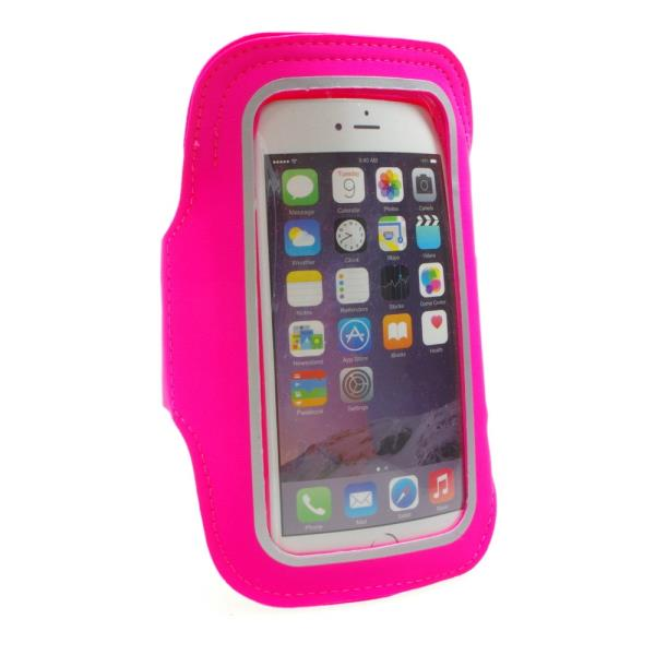 PowerNeed Sunen Armband, iPhone 6 runner's case aksesuārs