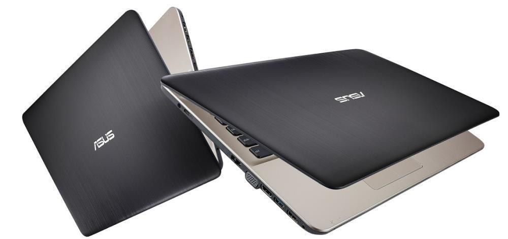 ASUS VivoBook Max Series X441NA-GA190 ENG/RUS 14