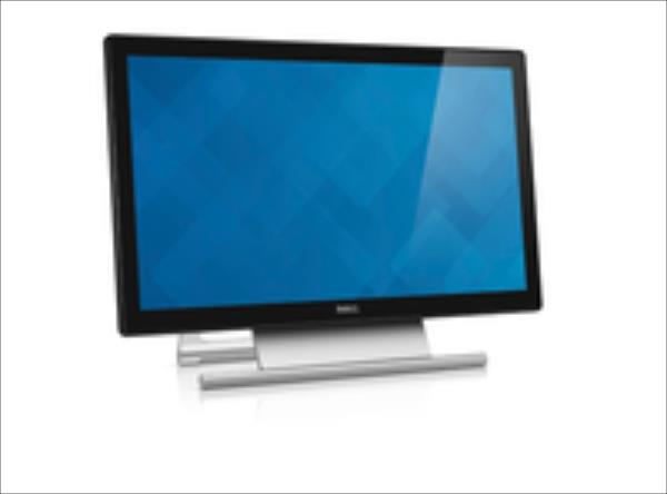 Dell LCD S2240T monitors