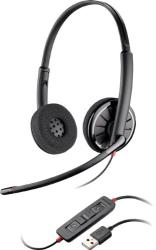 Plantronics headset     Blackwire C320-M USB austiņas