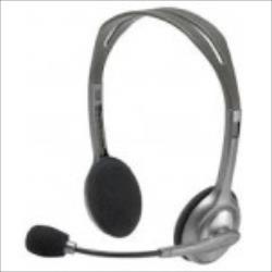 Logitech H111 Headset austiņas