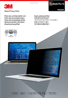 3M PFNAP007 Privacy Filter for Apple MacBook Pro 13  (2016) aksesuārs