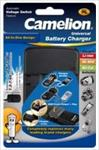 Camelion Universal Charger LBC-312 All-in-One Baterija